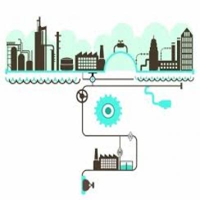 江西探索城乡污水处理新路径