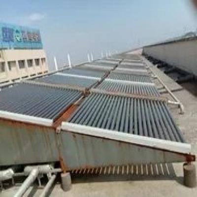 【绿色工厂创建优秀案例展示】浙江江潮电机实业有限公司