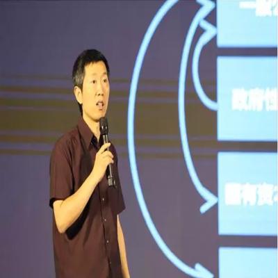 """2019供水高峰论坛开幕,供水企业如何""""注动能、增效能""""?"""